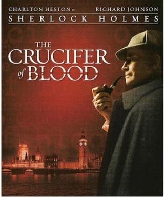 Crucifer of Blood