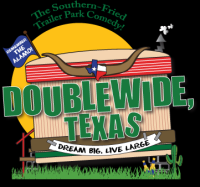 Doublewide Texas clipart