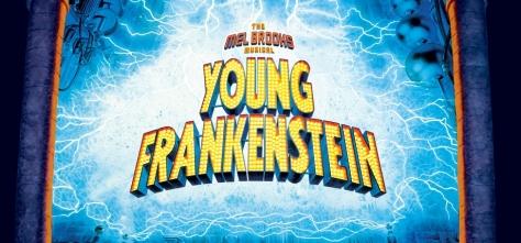 Young Frankenstein graphic