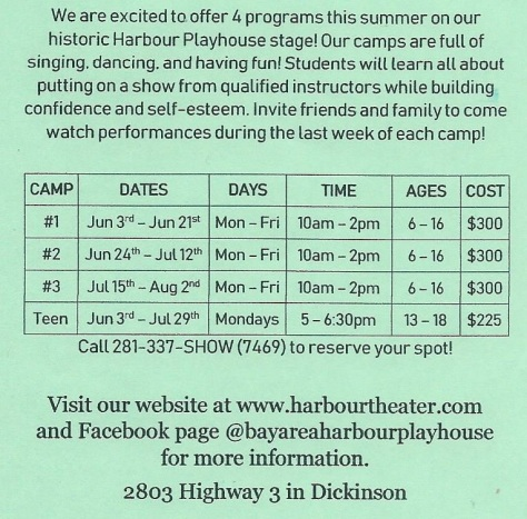 2019 Summer Camp Info cropped