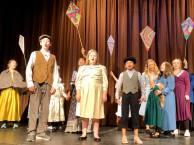 Mary Poppins, Jr Kites