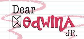 Dear Edwina jr