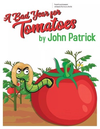 Graphic A Bad Year for Tomatoes